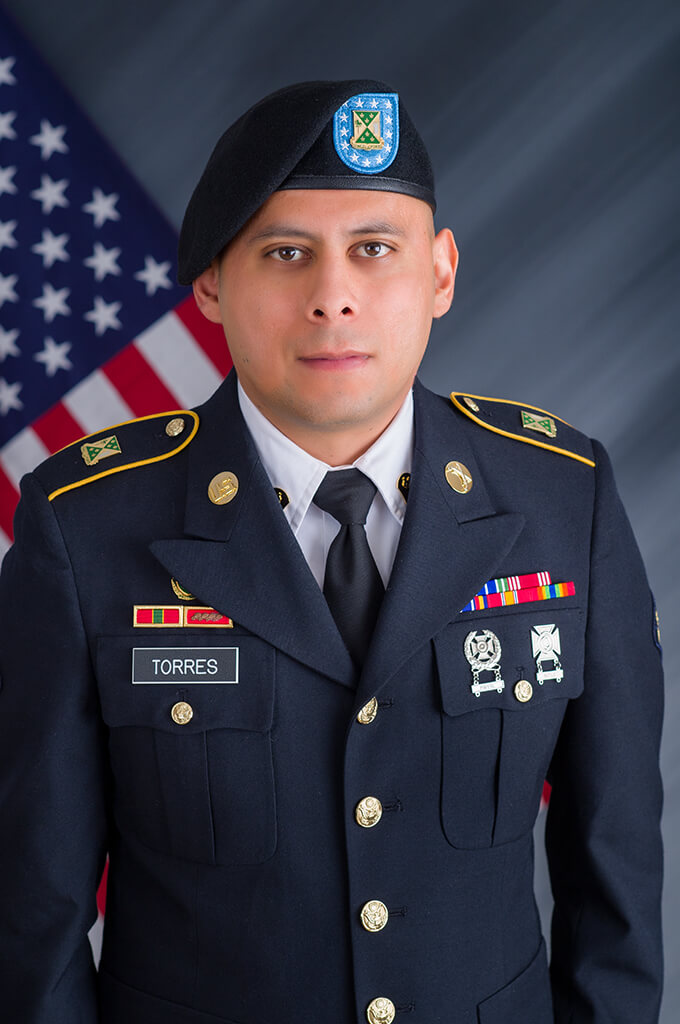 Long Island Military Headshot Photographers